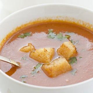 Tomato Soup - featured image