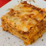 Lasagna - Featured Image