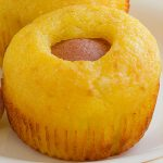 Corn Dog Muffins - Featured Image