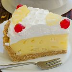 Pineapple Pie - featured image