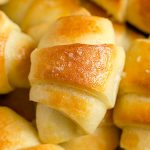 Dinner Rolls - Featured Image