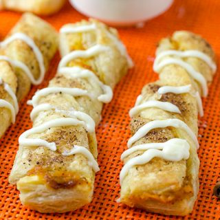 Pumpkin Twists