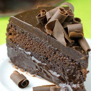 Chocolate, Chocolate Cake