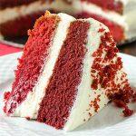 Red Velvet Cake - Featured Image