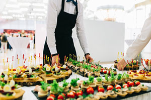 Hiring Westchester Caterers: Things to Consider to Make Your Event a Success