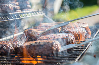 The art of the perfect BBQ is a life skill worth learning