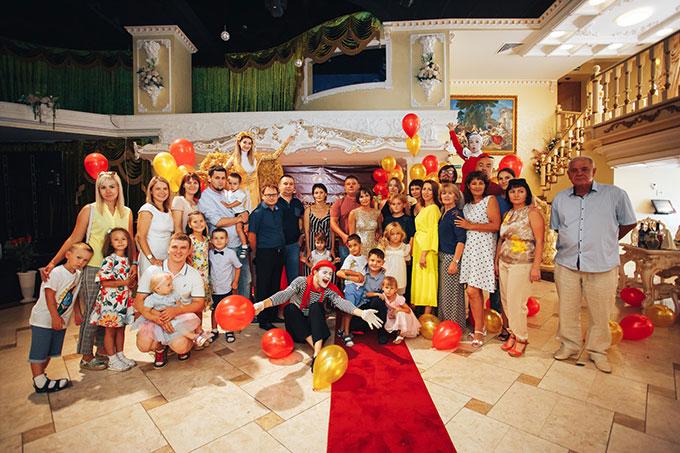 adult balloons celebration