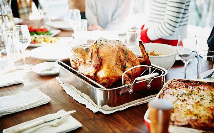 Turkey Brining Methods