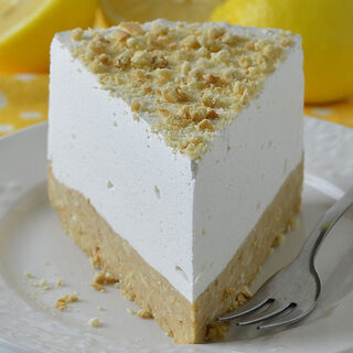 Old Fashioned Woolworth Cheesecake Recipe - Featured Image