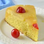 Pineapple Upside-Down Cake Recipe - Featured Image